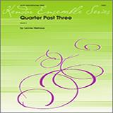 Quarter Past Three - Woodwind Ensemble