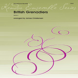 The British Grenadiers - Woodwind Ensemble