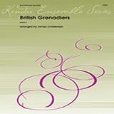 The British Grenadiers - Woodwind Ensemble