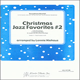 Christmas Jazz Favorites #2 - Woodwind Ensemble