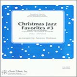Christmas Jazz Favorites #3 - Woodwind Ensemble