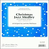 Christmas Jazz Medley - Brass Ensemble - Saxophones