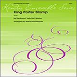 King Porter Stomp - Woodwind Ensemble Partituras