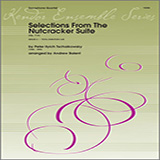 Selections From The Nutcracker Suite (Op. 71A) - Woodwind Ensemble