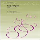 Denwood Two Tangos cover art