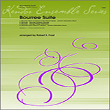 Frost Bourree Suite cover art