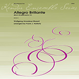 Allegro Brillante - Woodwind Ensemble