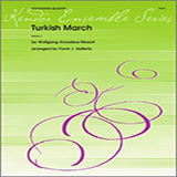 Turkish March - Woodwind Ensemble