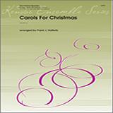Halferty Carols for Christmas - Full Score cover art