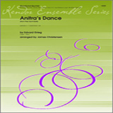 Anitras Dance (from Peer Gynt Suite) for Woodwind Ensemble