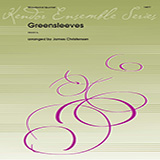 Greensleeves - Woodwind Ensemble