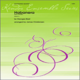 Habanera (from Carmen) - Woodwind Ensemble