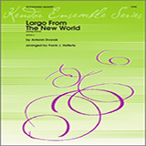 Largo From The New World (Going Home) - Woodwind Ensemble