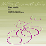 Menuetto - Woodwind Ensemble