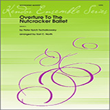 Overture To The Nutcracker Ballet - Woodwind Ensemble