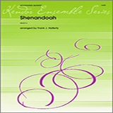 Halferty Shenandoah cover art