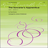 The Sorcerers Apprentice - Woodwind Ensemble