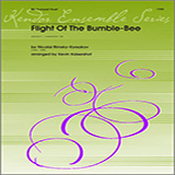 Kaisershot Flight Of The Bumble-Bee cover art
