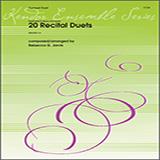 20 Recital Duets Noder