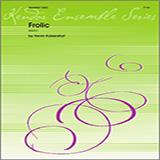 Kaisershot Frolic cover art