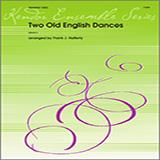 Two Old English Dances - Brass Ensemble