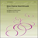 Eine Kleine Nachtmusik (Mvt. 1) - Brass Ensemble