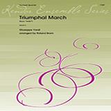 Triumphal March (from Aida) - Brass Ensemble