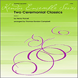 Two Ceremonial Classics for Brass Ensemble - Trumpets