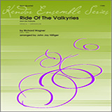 Ride Of The Valkyries (from Die Walkure) for Brass Ensemble - Horns