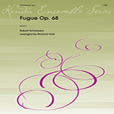 Fugue/Opus 68 - Brass Ensemble