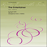 The Entertainer - Brass Ensemble