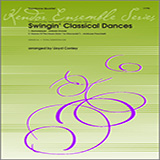 Swingin; Classical Dances - Brass Ensemble