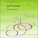 Forbes Loch Lomond - Tuba 1 arte de la cubierta