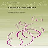 Christmas Jazz Medley - Brass Ensemble