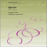 Minuet (D. 334) - Brass Ensemble
