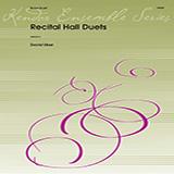 Recital Hall Duets Partiture