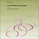 12 Familiar Favorites Noter
