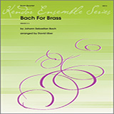 Bach For Brass - Brass Ensemble