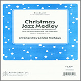Niehaus Christmas Jazz Medley cover art