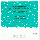 Christmas Jazz Favorites #3 - Brass Ensemble