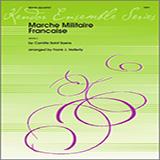 Marche Militaire Francaise for Brass Ensemble