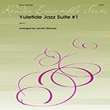 Yuletide Jazz Suite #1 - Brass Ensemble