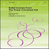 Ballet Scenes From The Three-cornered Hat - Brass Ensemble