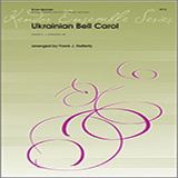 Ukrainian Bell Carol - Brass Ensemble