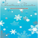 Gary Ziek Christmas Classics For Brass Quintet - 1st Bb Trumpet cover art
