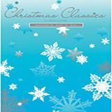 Gary Ziek Christmas Classics For Brass Quintet - Trombone cover art