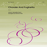 Chorale And Fughetta - Brass Ensemble