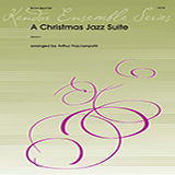 Christmas Jazz Suite for Brass Ensemble - Mixed Instruments