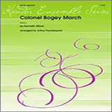 Colonel Bogey March for Brass Ensemble