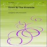 Frackenpohl Down by the Riverside - Trumpet 2 arte de la cubierta